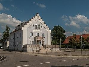 Benningen - Image: Benningen, stadhuis foto 6 2014 07 28 15.50
