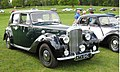 Bentley Mark 6 Reg Apr 1951 4257 cc.JPG