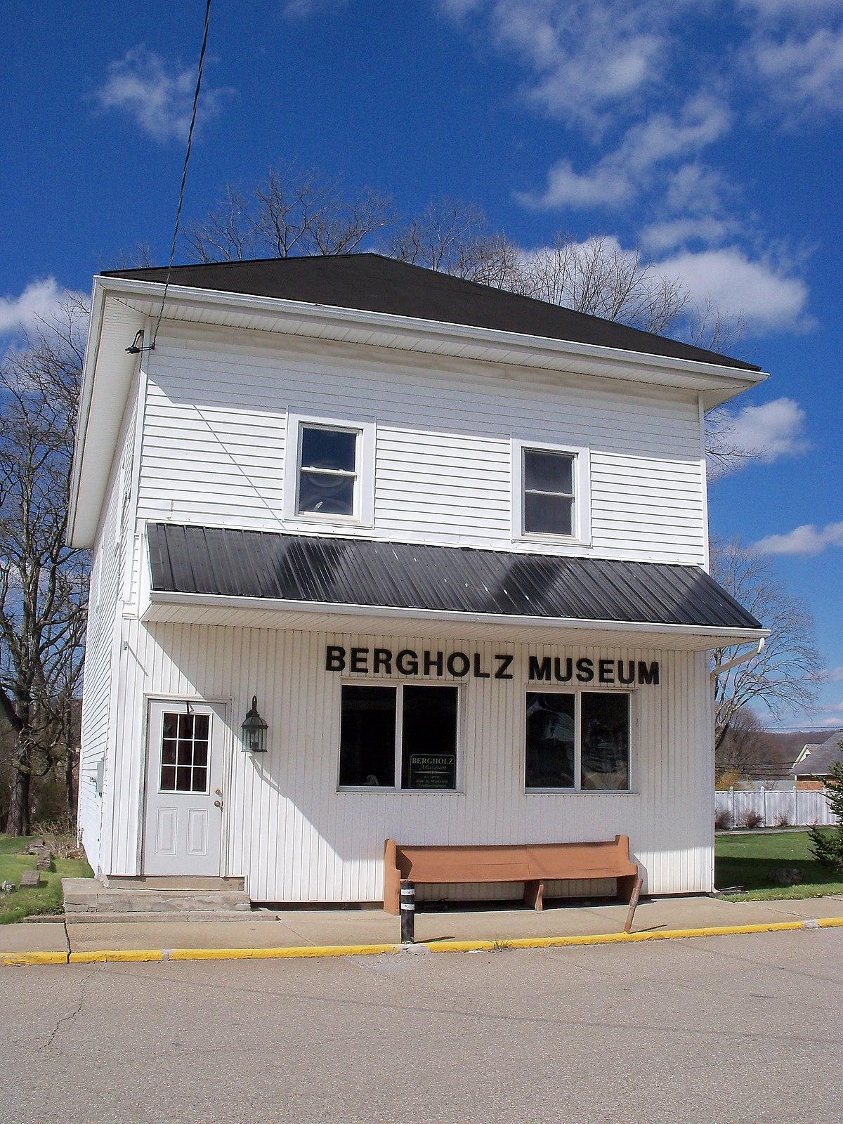 Ohio jefferson county bergholz - Ohio Jefferson County Bergholz 8