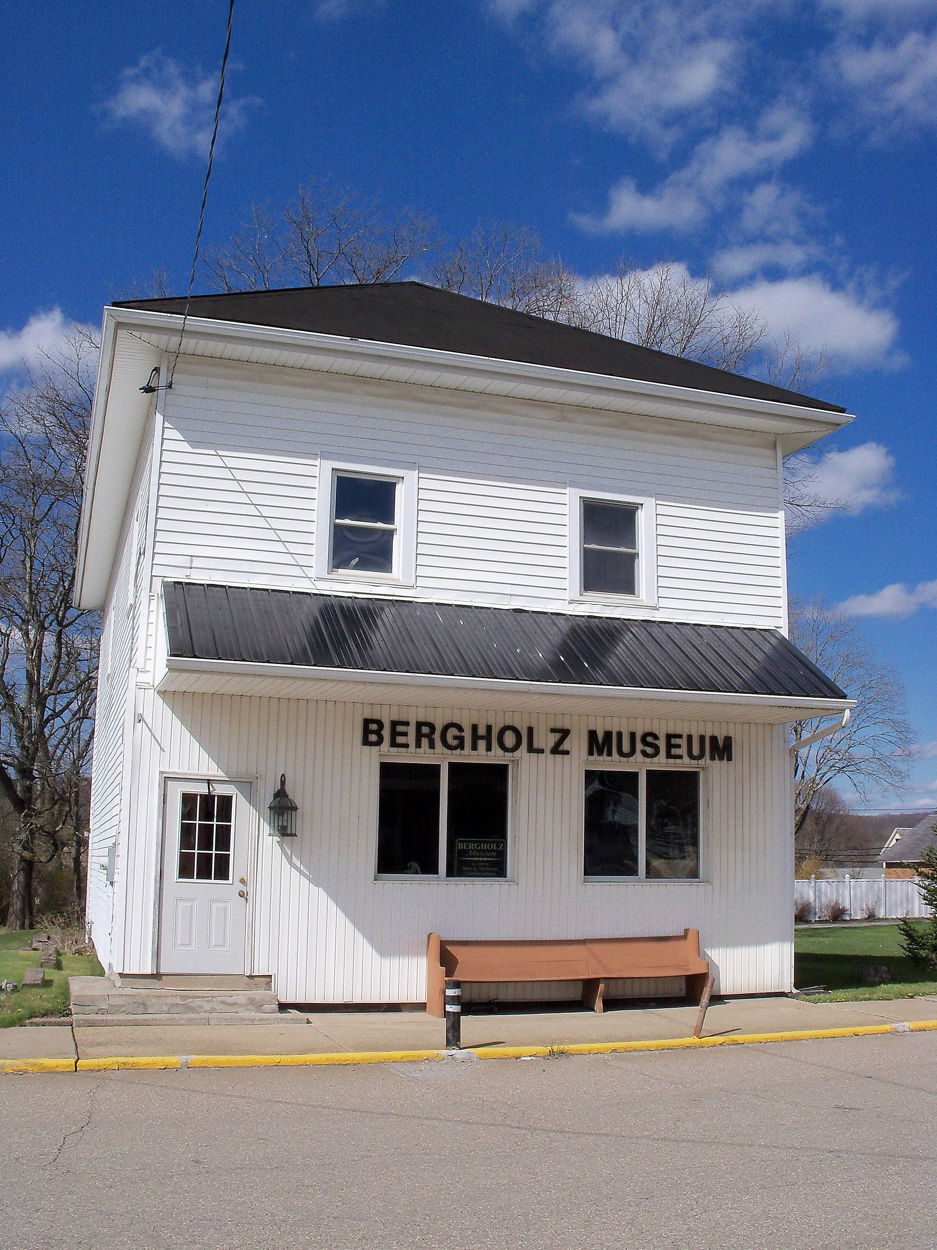 Bergholz Ohio Wikipedia