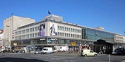 Berlin, Kreuzberg, Hasenheide 1-6, Karstadt.jpg