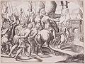Bernardo Daddi (maître au Dé) - Le Triomphe de Scipion.jpg