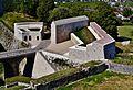 Besancon Zitadelle Bastion Royale 09.jpg