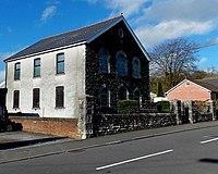 Bethel Newydd Chapel, Heol-y-cyw (geograph 4245130).jpg