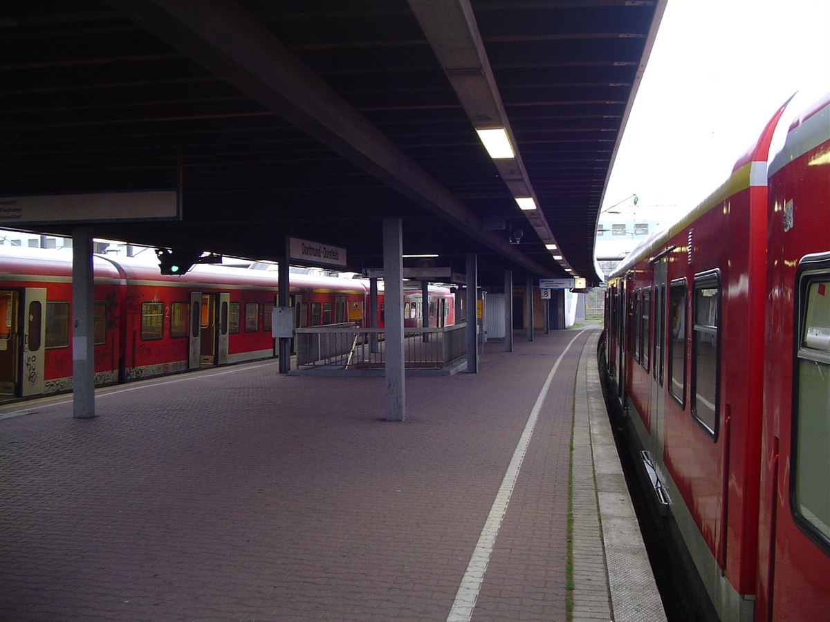 station dortmund dorstfeld wikipedia. Black Bedroom Furniture Sets. Home Design Ideas