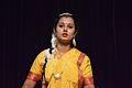 Bharatanatyam - Opening Ceremony - Wiki Conference India - CGC - Mohali 2016-08-05 6511.JPG