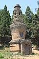 Biantun Pagoda, Ming, 1565 (2011).jpg