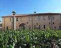 Biblioteca Comunale - Palazzo Seccoborella 09.JPG