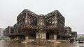 Biblioteca Nacional, Pristina, Kosovo, 2014-04-15, DD 03.JPG