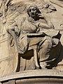 Bibliothèque nationale de France - site Richelieu - bas-relief Vivienne-Colbert.jpg