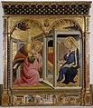Bicci di Lorenzo - The Annunciation - Walters 37448.jpg