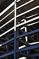 Bigues de formigó de l'estadi de Mestalla.JPG