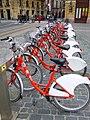 Bilbao - Servicio municipal de alquiler de bicicletas.jpg