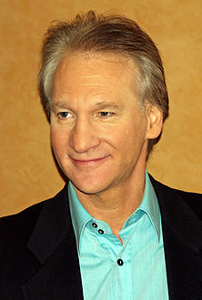 Bill Maher by David Shankbone cropped.jpg