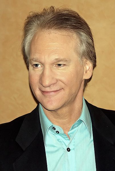 File:Bill Maher by David Shankbone cropped.jpg