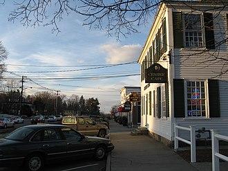 Billerica, Massachusetts - Billerica Center