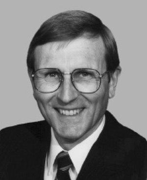 William P. Baker