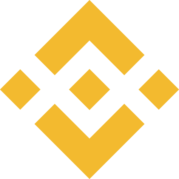 Datei:Binance Logo.png