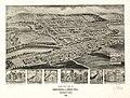 Birds eye view of Orbisonia and Rock Hill, Pennsylvania 1906. LOC 75696513.jpg