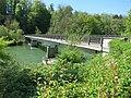 Birmenstorf AG Reussbrücke 1949.JPG
