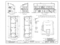 Bishop Michael Portier House, 307 Conti Street, Mobile, Mobile County, AL HABS ALA,49-MOBI,38- (sheet 9 of 9).png