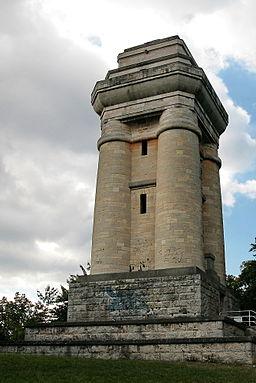 Bismarckturm Wittmar IMG 3390
