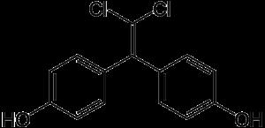 Bisphenol - Bisphenol CII