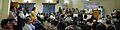Biswatosh Sengupta Addressing - Biswatosh Sengupta Felicitations Programme - Kolkata 2013-12-11 5049-5052.JPG