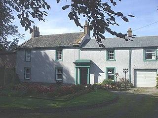 Blackdyke human settlement in United Kingdom