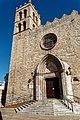 Blanes - Plaça Església - View NE.jpg