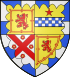 Arms of Stewart of Ardvorlich