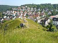 Blaustein bergmesse2006.JPG