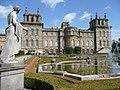 Blenheim Palace, Woodstock, Oxon. - geograph.org.uk - 801177.jpg