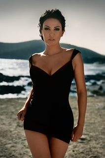 Bleona Albanian-American singer and actress