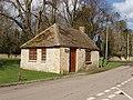 Bletchingdon Blacksmith Shop - geograph.org.uk - 357786.jpg