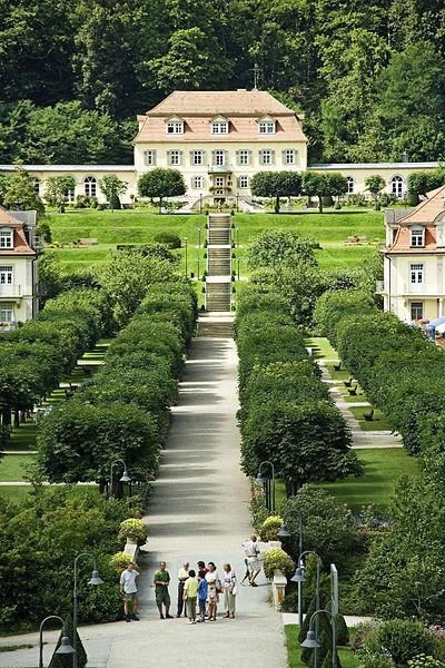 Hotel Furstenhof Bad Kreuznach Parken