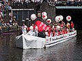 Boat 25 113 DEnk je wel eens aan zelfmoord, Canal Parade Amsterdam 2017 foto 5.JPG