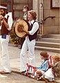 Bob Thomas, Harrogate 1980.jpg