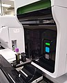 Body fluid cell count testing on automated analyzer.jpg