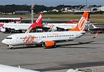 Boeing 737-8EH, Gol Linhas Aereas Inteligentes AN2285219.jpg