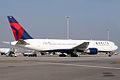 Boeing 767-332 Delta Air Lines N176DZ (6555423747).jpg