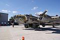 Boeing B-17G-85-DL Flying Fortress Nine-O-Nine LFront CFatKAM 09Feb2011 (14797316438).jpg