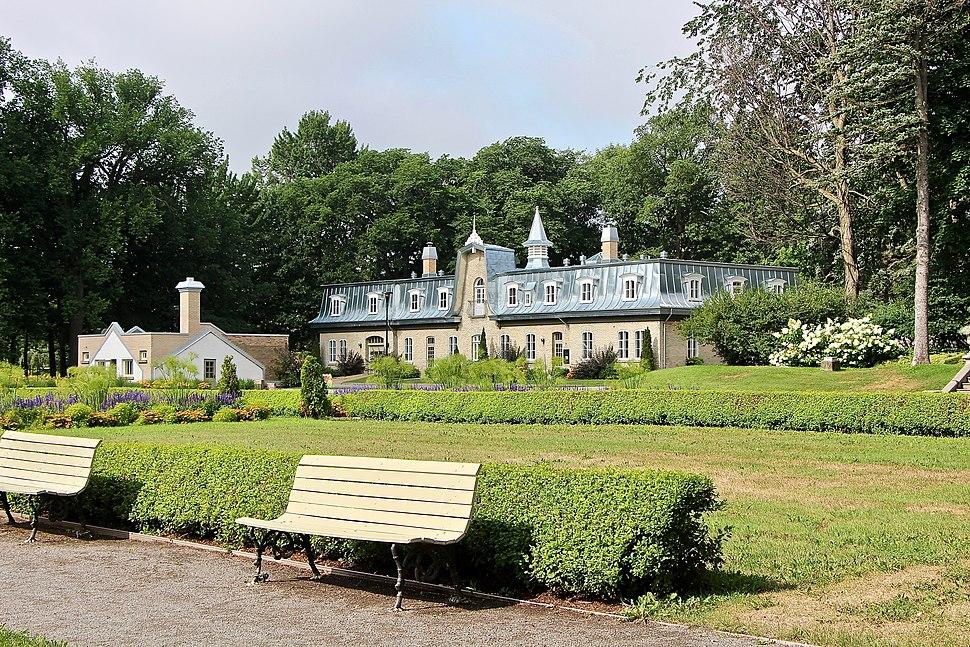 Bois-de-Coulonge Park 17