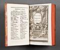 """Boken """"Le nouveau théatre italien"""" - Skoklosters slott - 86200.tif"""