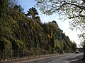 Bonhay Road Cutting, Exeter - geograph.org.uk - 287211.jpg