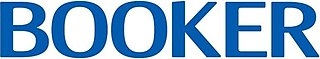 Booker Group British food wholesale operator