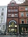 Bookshop, Dawson St, Dublin - geograph.org.uk - 1816017.jpg