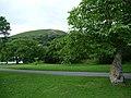 Bossington village green - geograph.org.uk - 1709389.jpg