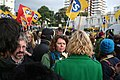 Bournemouth public sector pensions strike in November 2011 15.jpg