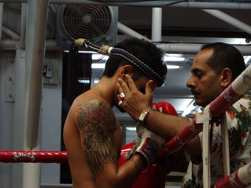 Треньорът по време на двубой: Неоцененият герой